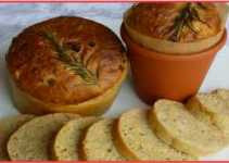 Resep Pot Bread Khas Afrika Asli Enak