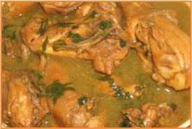 Resep Swike Ayam yang Asli Nikmat