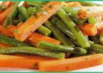 Resep Setup Sayuran yang Lezat Bergizi