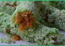 Resep Kue Bujang Selimut Empuk Dan Manis