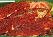 Resep Parepe Ikan yang Sedap Mantap