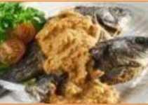 Resep Pencok Ikan Tawes Asli Enak Sekali