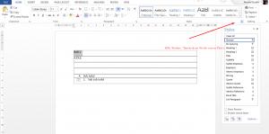 Cara Membuat Daftar Isi Otomasis