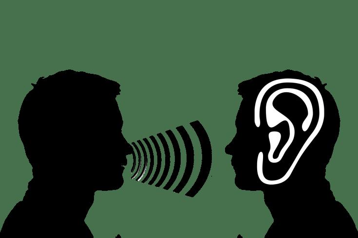 cara berkomunikasi Hard of Hearing