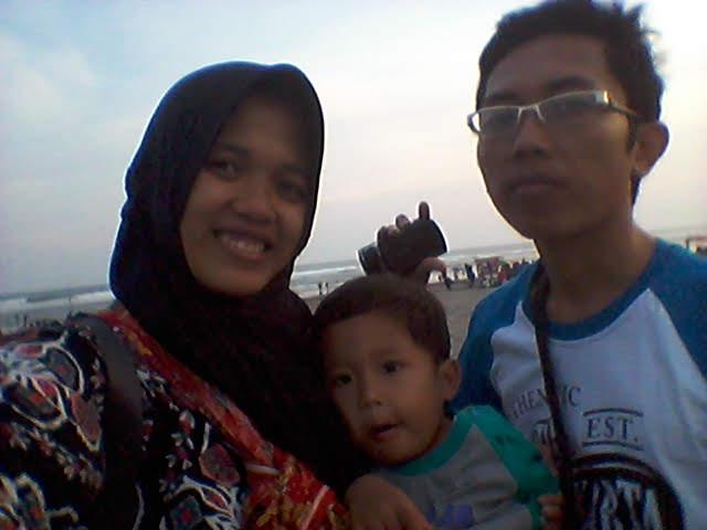 Keluarga si K