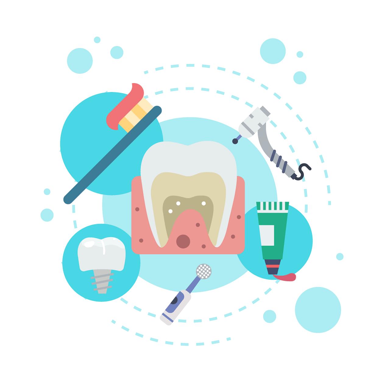 5 Obat Sakit Gigi Alami