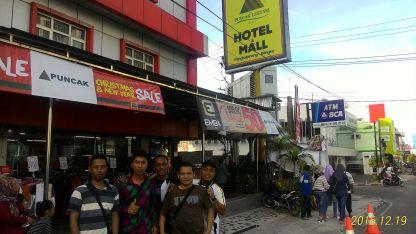 Puncak Mall