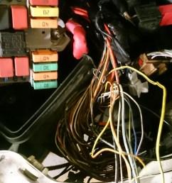 citroen c4 fuse box fault [ 3840 x 2160 Pixel ]