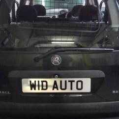 Vauxhall Vivaro 2016 Radio Wiring Diagram Av Jack For Zafira Central Locking
