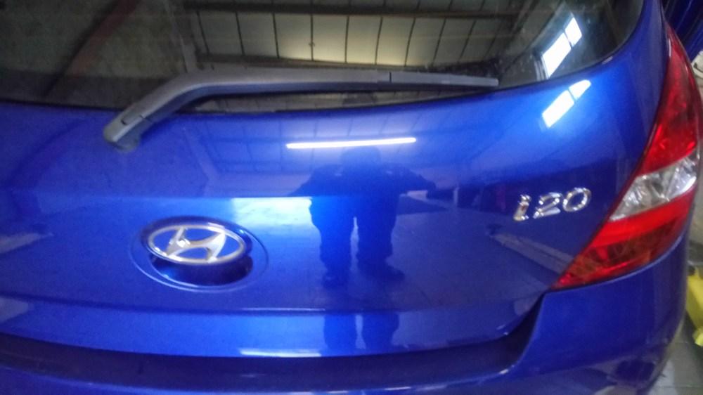 medium resolution of hyundai i20 no heated rear screen