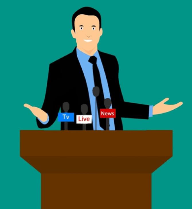 Como se tornar um palestrante profissional 1