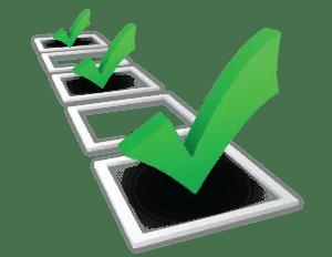 Immediate Checklist for Widows, Part II