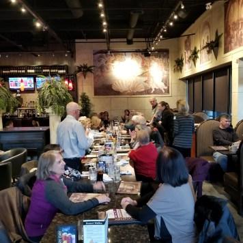 Symposium Cafe - Oakville
