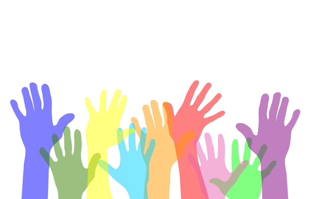 Events & Volunteering Opportunities!