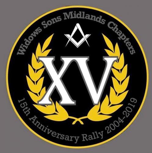 Widows Sons National Rally 2019