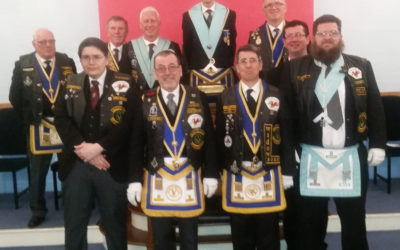 Talk at Bala Lodge