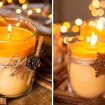 Diy Duftkerzen Im Glas Selber Machen Geschenkidee Zu Weihnachten Diy Blog Do It Yourself Anleitungen Zum Selbermachen Wiebkeliebt