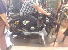 Da lohnt es sich, Bike-Hipster zu werden: XJR1300 Racer