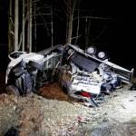 Zderzenie aut na krzyżówce w Kujaniu