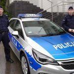 Policjanci uratowali 23-latka z Więcborka, który próbował popełnić samobójstwo