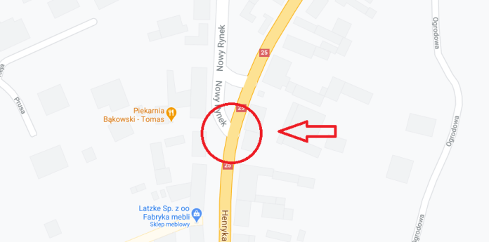 fot. google.maps.pl