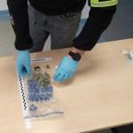 Narkotyki u 22-letniej mieszkanki powiatu sępoleńskiego