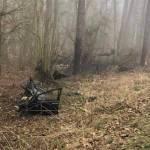 Śmiertelny wypadek na trasie Łobżenica – Rudna