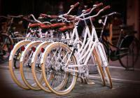 Rodzaje manetek rowerowych