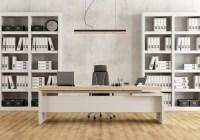 Jakie meble wybrać do biura?