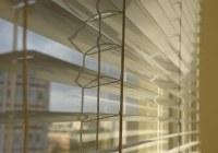 Jak chronić mieszkanie przed słońcem i owadami