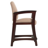 Hip Chair, with Urethane Arm Caps - Wieland Healthcare ...