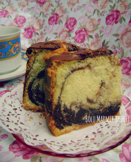 Resep Marmer Cake Pak Sahak : resep, marmer, sahak, Archives
