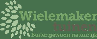 Wielemaker tuinen logo