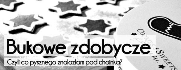 Bombla_BookHaulŚwięta
