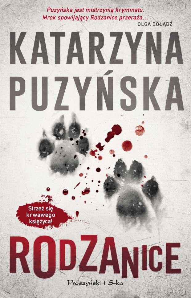 """Katarzyna Puzyńska """"Rodzanice"""""""