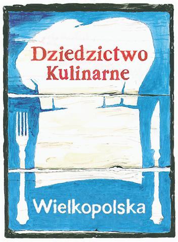 logo szlaku dziedzictwa kulinarnego