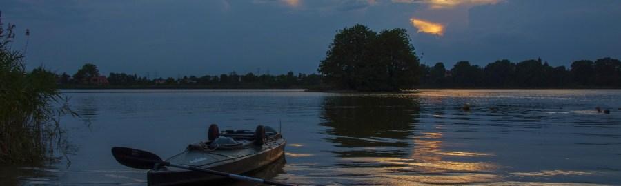 Jezioro Mikorzyńskie
