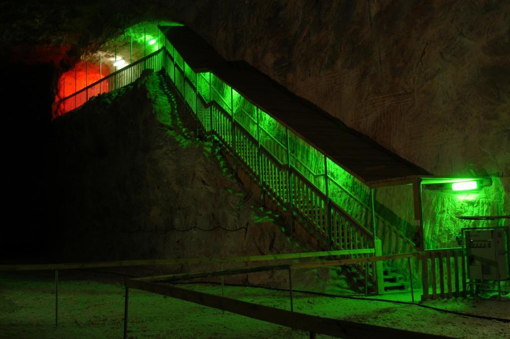 kopalnia w kłodawie