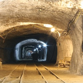 kłodawa kopalnia