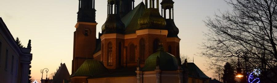 Katedra w Poznaniu