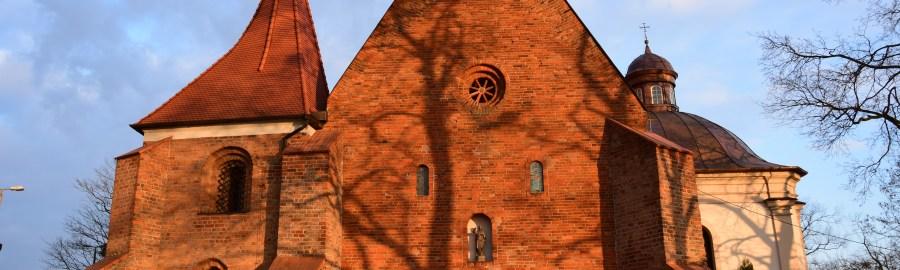 Kościół świętego Jana Jerozolimskiego w Poznaniu