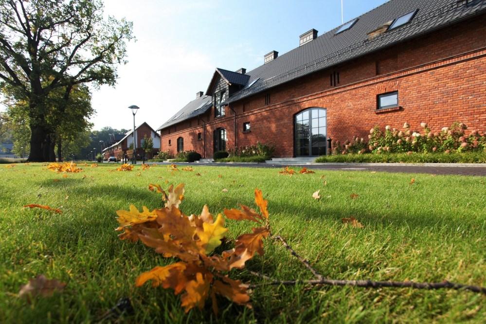 Konkurs na najlepszy obiekt turystyki na obszarach wiejskich w Wielkopolsce. Zdjęcie poglądowe - Ostoja Chobienice.