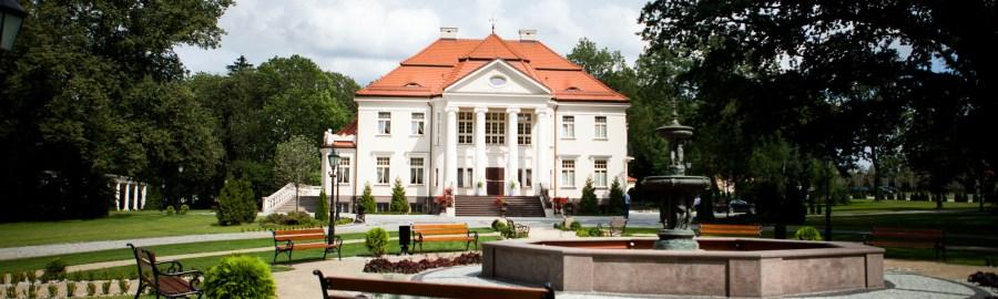 Pałac Tłokinia, elegancki hotel w zabytkowej rezydencji rodziny Chrystowskich