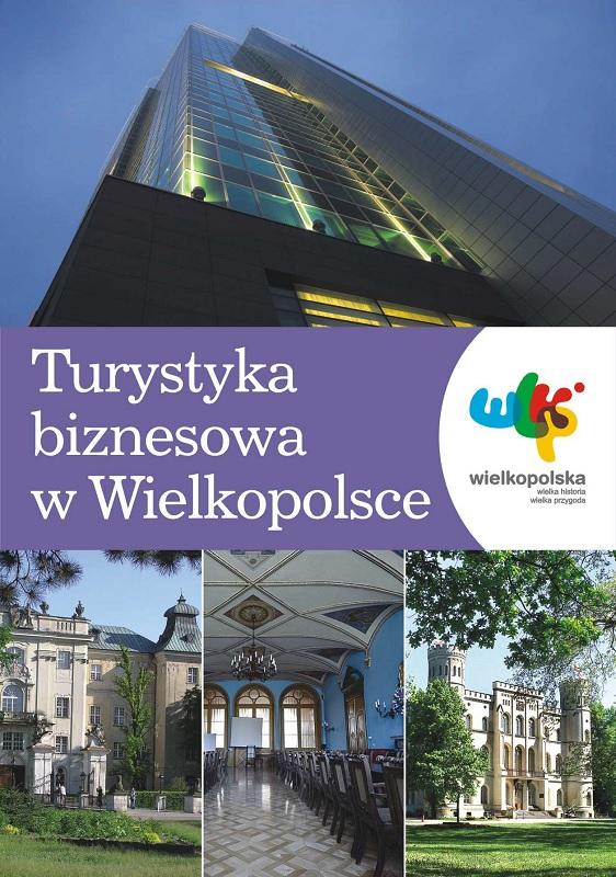 Folder Turystyka Biznesowa