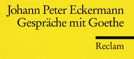"""""""Toethe Goethe?"""""""