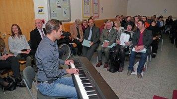 Musik: Mag. Gerhard Pacher
