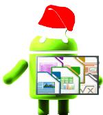 Libreoffice Viewer für Android Smartphones