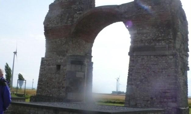 Bilder aus Carnuntum