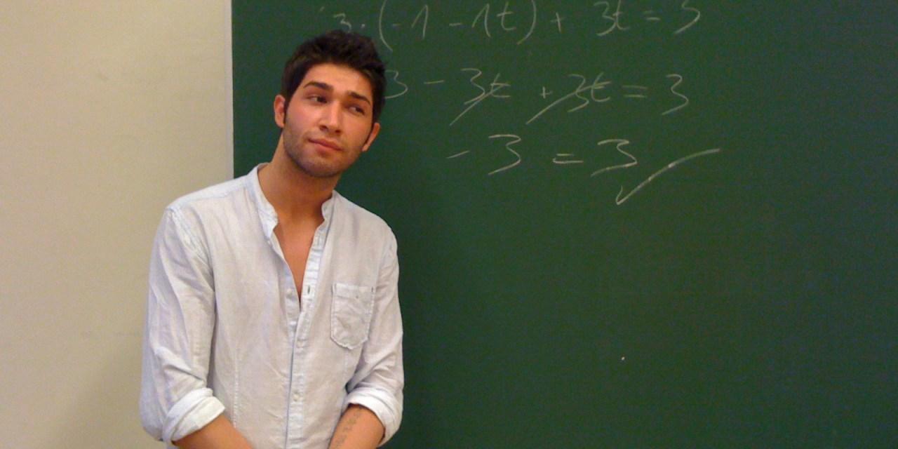 Online: Mathekurse 3, 4, 5 zum Nachholen