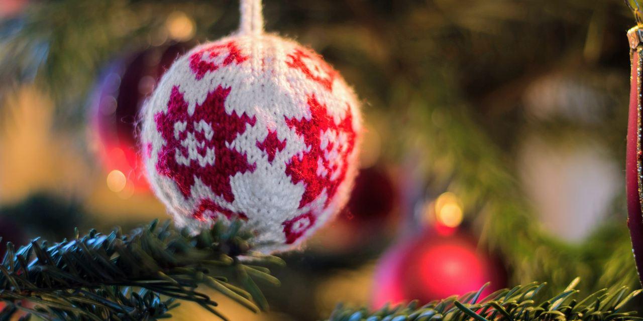 Weihnachtsfeier der Studierendenvertretung